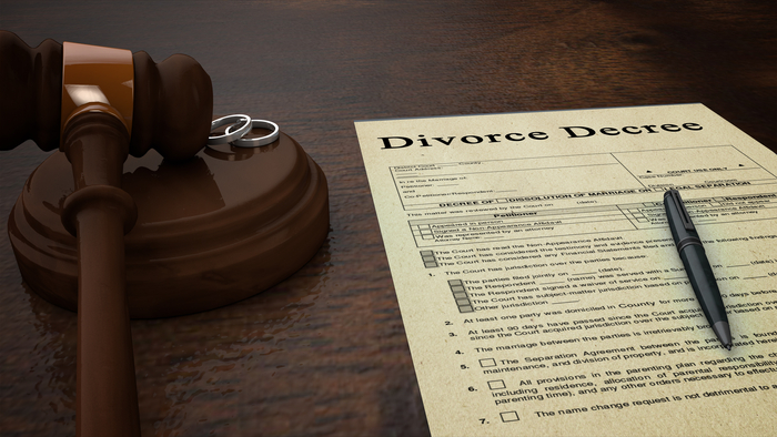 cincinnati divorce lawyer